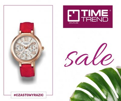 sale Time Trend